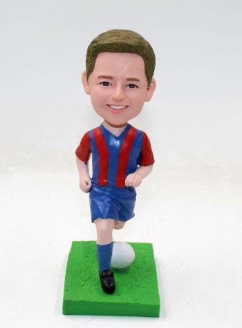 a318589a2 Custom soccer player bobbleheads  C3438-5  -  63.99   Custom ...
