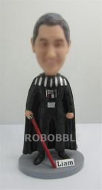 Personalized bobbleheads gift
