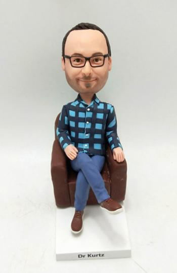 Gifts For Boss Personalized Bobbleheads