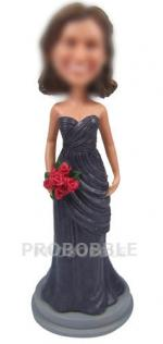 Best Gifts For Bridesmaid Bobbleheads