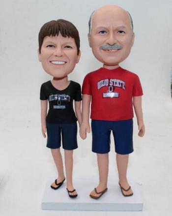 50th anniversary bobbleheads-best gifts