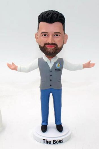 The Best Personalized Bobbleheads