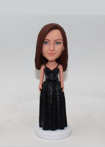 Gifts For Bridesmaid Bobbleheads