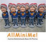 Bulk customized bobbleheads gift for Party