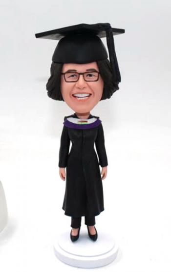 Best Graduation Gifts Idea Bobbleheads