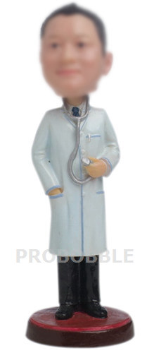 Best Doctor Gifts Bobbleheads
