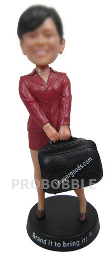 Lawyer Bobbleheads Custom Gifts