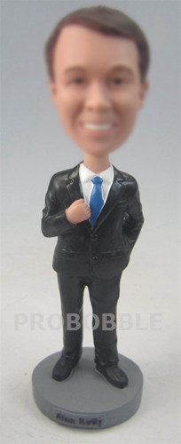 Custom Executive Bobbleheads
