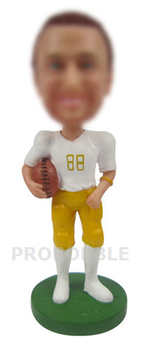 Personalized Bobbleheads doll