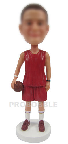 Soccer Player custom Bobbleheads - football