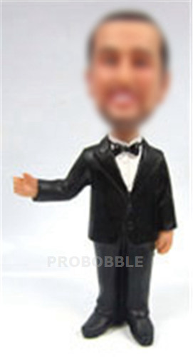 Bobbleheads Gifts for groomsman
