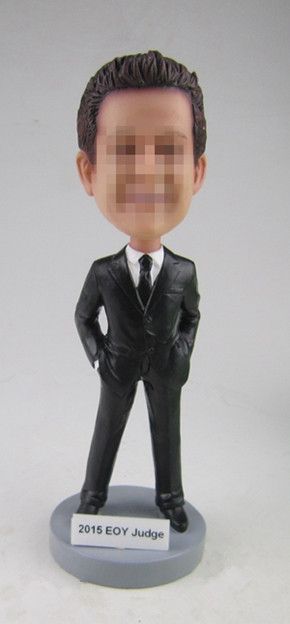 Gifts For Groomsmen Bobbleheads